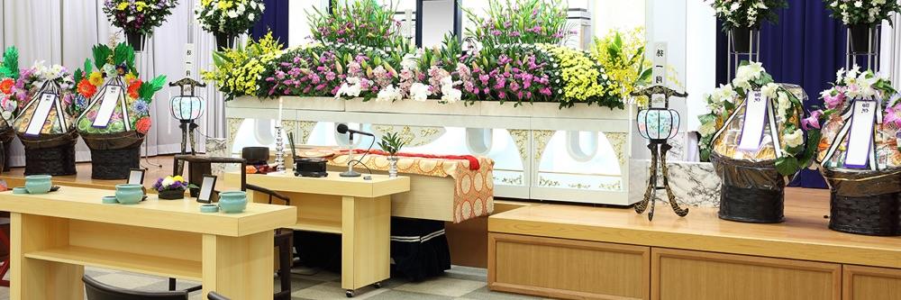 葬儀に参列する際の注意点の写真